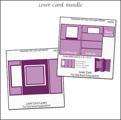 Lever Card Bundle