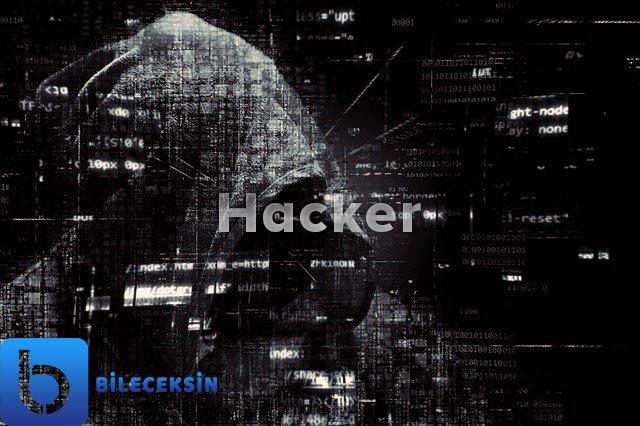 Hacker Nedir?