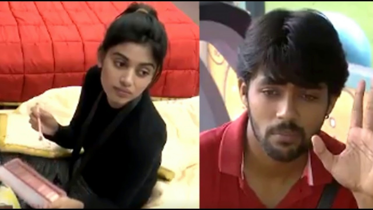Bigg Boss season one winner Aarav next : oviya arav bigg boss