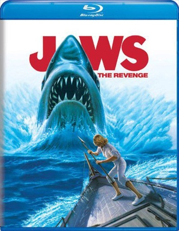 Jaws 2 (1978) Dual Audio Hindi 720p BluRay 900MB