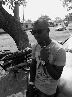 Mr. Samson Peter Is A Scammer, Nigerian Scamer