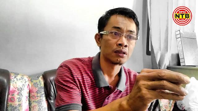 Disnakertrans Lotim Hentikan Pengiriman TKI ke Semua Negara