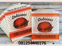 Kantong Kertas FoodGrade 081294446176
