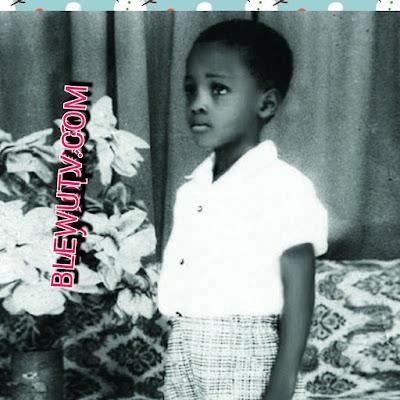 John Mahama Throwback Photos