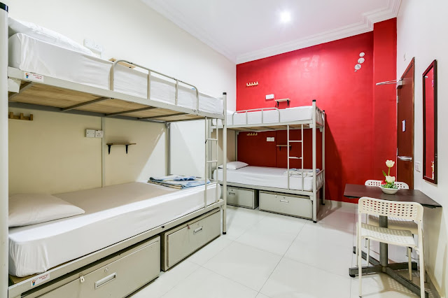 Mitraa Inn Singapore