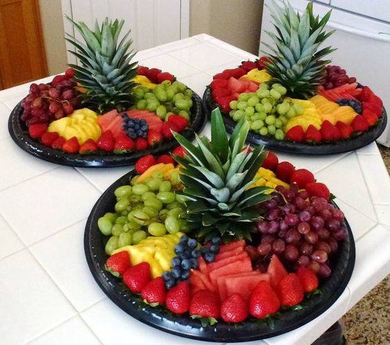Frugalicious Chick Fruit Display Ideas For Any Gathering