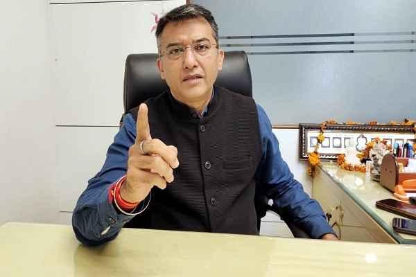faridabad-pyali-chowk-hardware-road-rajiv-jaitley-started-action
