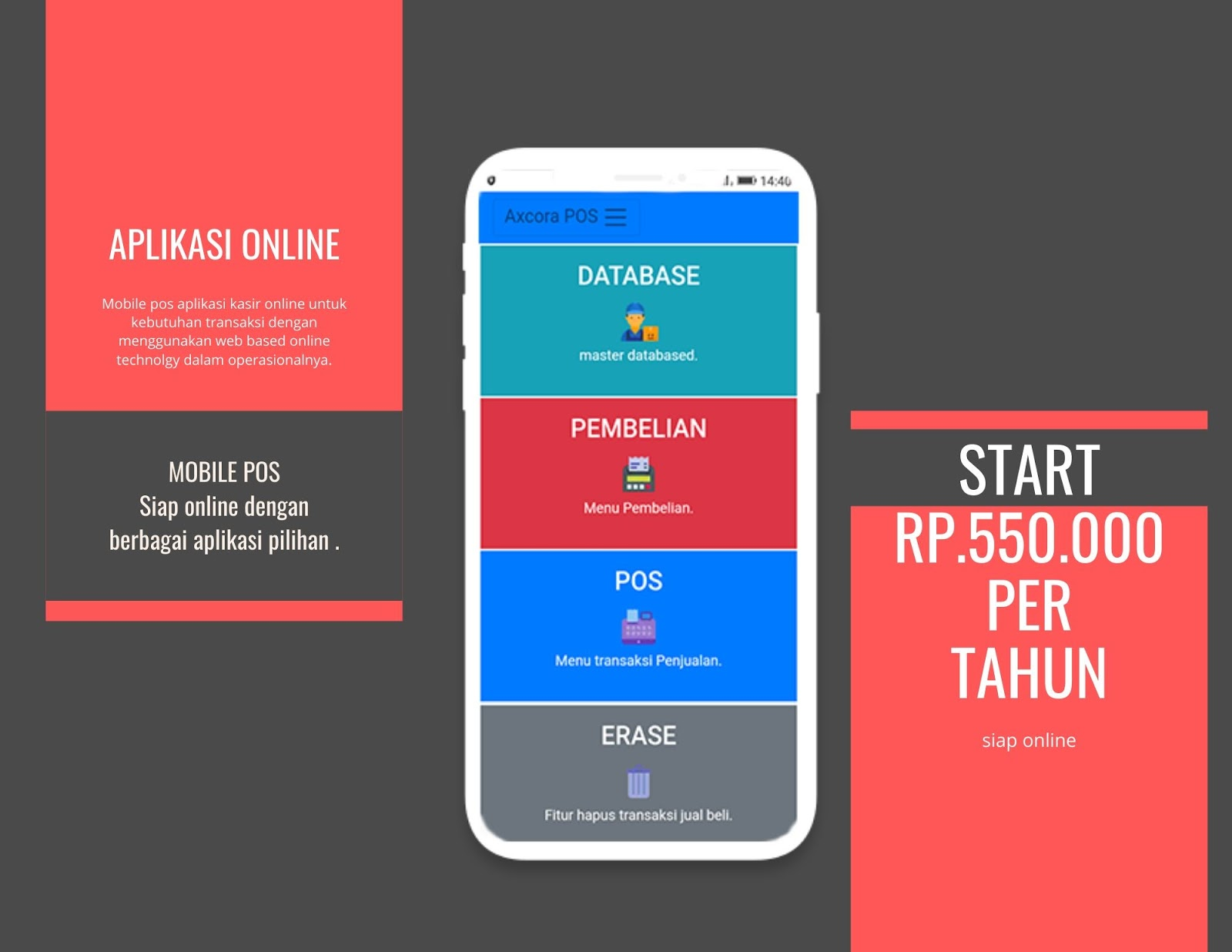 aplikasi kasir online murah
