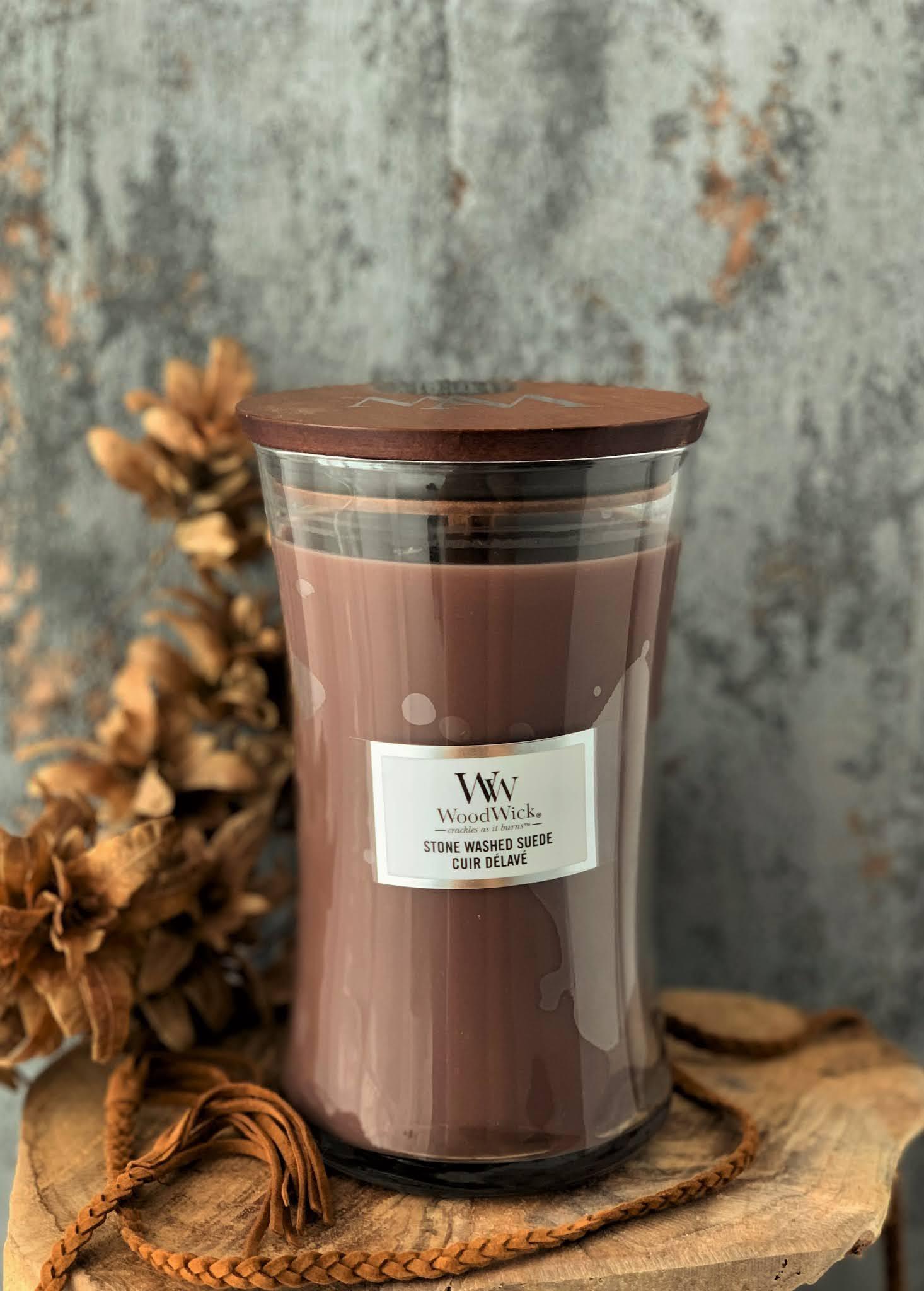 WoodWick Autumn 2020