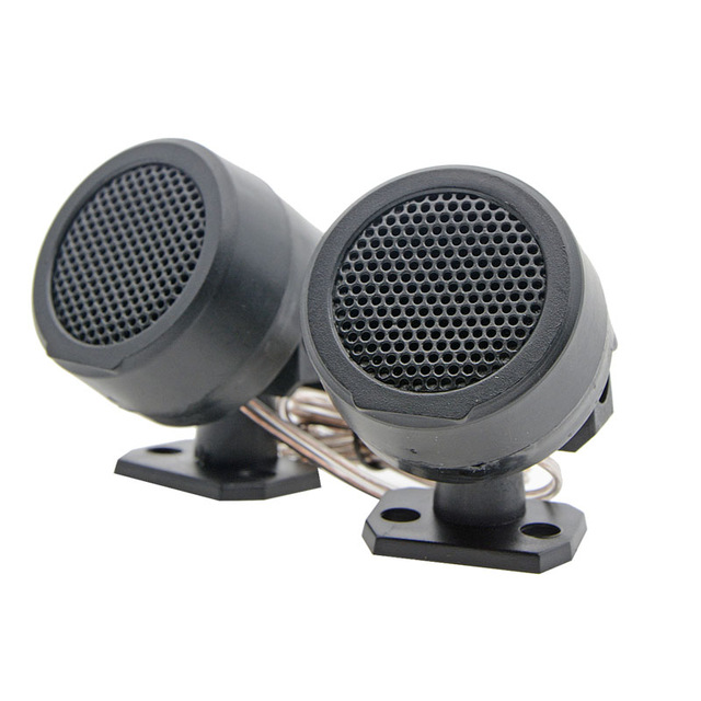 Car Audio Tweeter