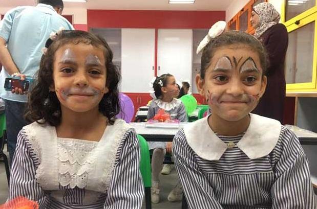 1,3 Juta Siswa Mulai Tahun Ajaran Baru di Palestina