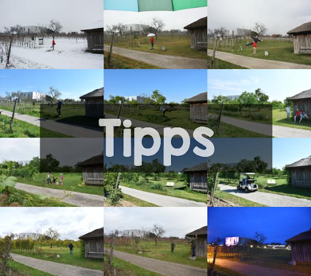 12tel-blick Tipps