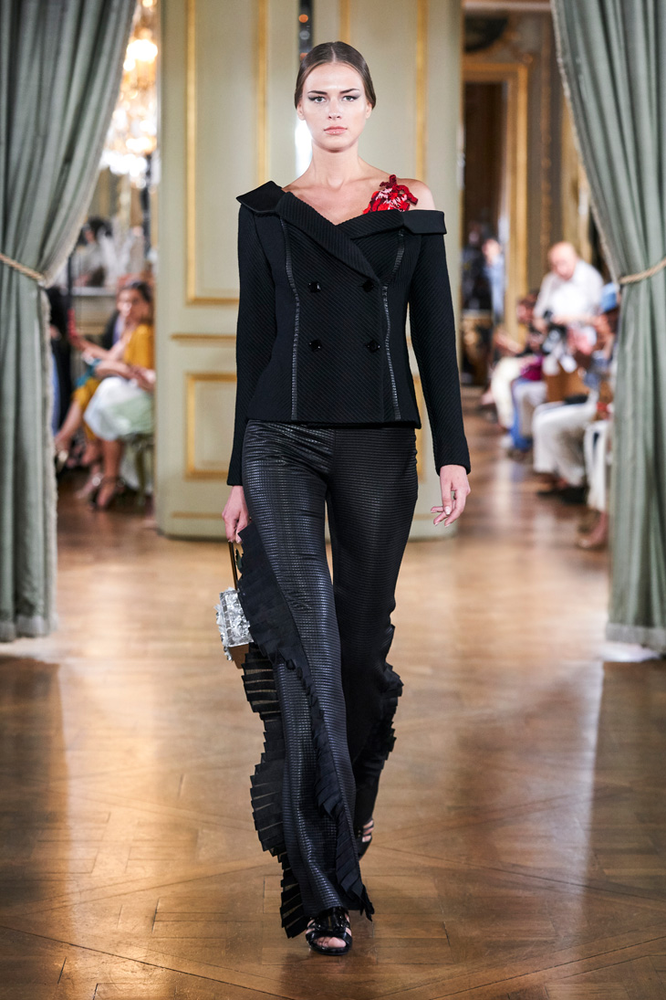 Farhad Re Haute Couture Fall-Winter 2019-2020 | Cool Chic ...
