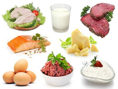 Dinh dưỡng đầy đủ bồi bổ cho người mới mổ