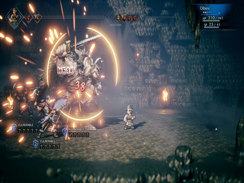 Download OCTOPATH TRAVELER Free Full Game For PC