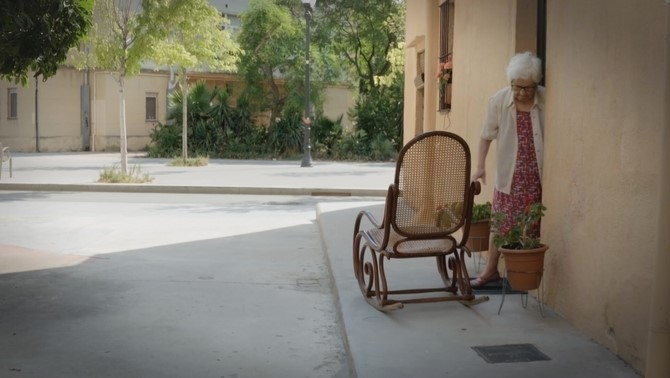 """Dimarts 7 d'abril, TV3 estrena """"Sense ficció: Gent del barri"""", un documental basat en l'actual situació del Poblenou"""