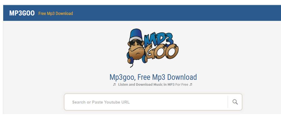 mp3goo-download