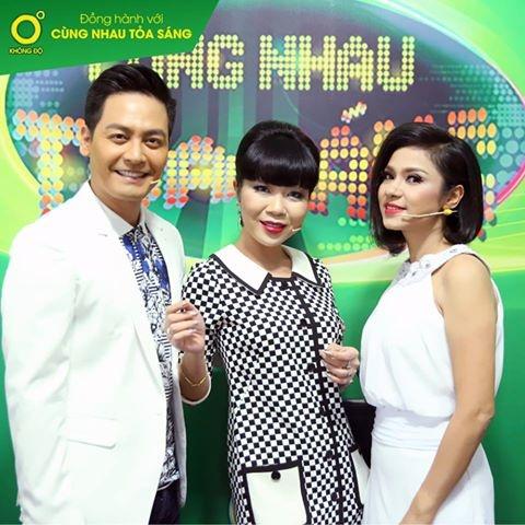 Phim Cùng nhau tỏa sáng tập 1 ngày 19/8 Full HD-THVL1