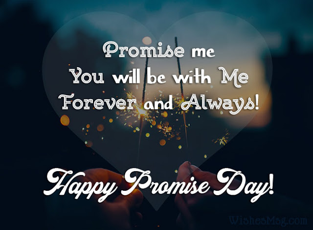 promise day my friend