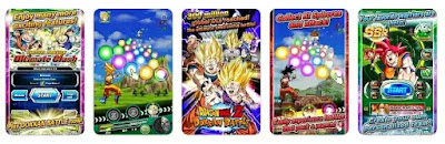 Game Anime Terbaik Dragon Ball Z: Dokkan Battle