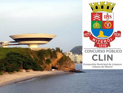 Apostila Concurso CLIN-RJ 2018