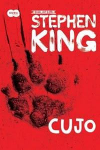 [Resenha] Cujo - Stephen King