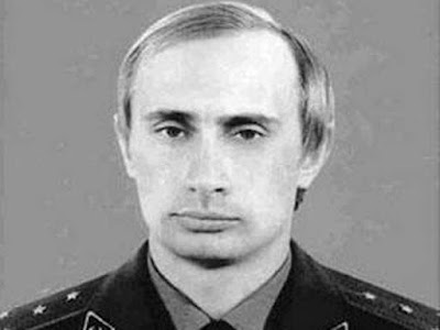 Путин «стучал» на своих коллег по КГБ