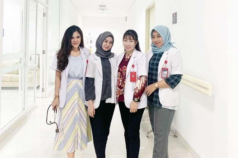 Dokter Indonesia Buka Konsultasi Gratis Virus Corona di Instagram (instagram.com)