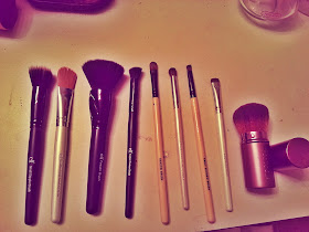 girls makeup secrets makeup brushes and their uses and more