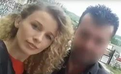 Μέσα σε πολύ βαριά ατμόσφαιρα κηδεύτηκε η 29χρονη Άννα που έχασε τη ζωή της μετά από αλλεργικό σοκ που υπέστη λίγο μετά τη γέννηση του παιδι...