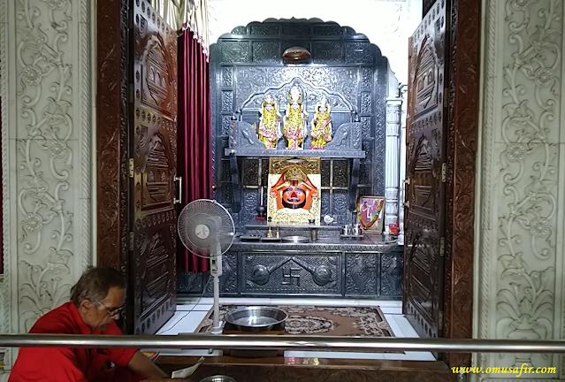 Salasar Temple