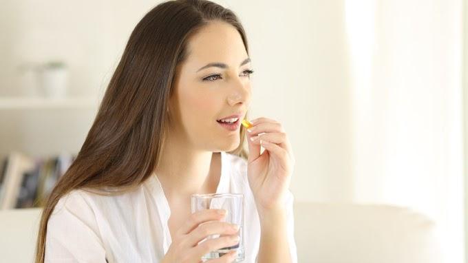Penting Konsumsi Suplemen Vitamin secara Rutin
