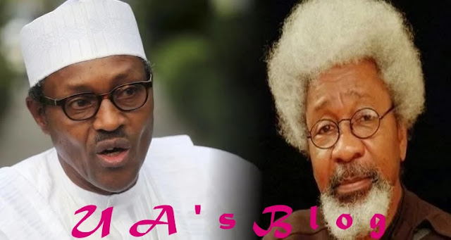 Soyinka gives Buhari's govt ultimatum to end killings, reveals what will happen if FG fails