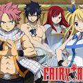 تقرير انمى Fairy Tail Series 2