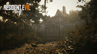 Resident Evil 7 download free pc game full version
