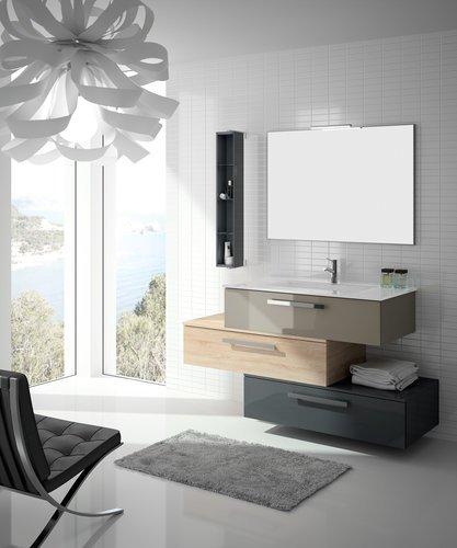 meuble salle de bain horizon cedam