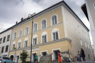 Casa onde Hitler nasceu será demolida para evitar neonazistas