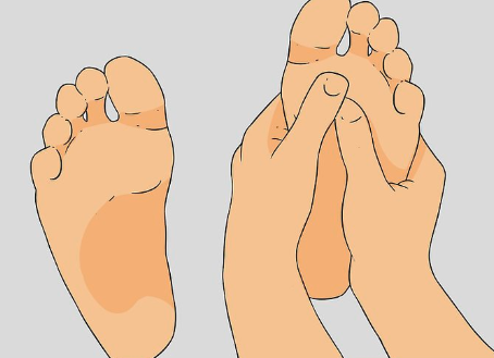 #Powerful Ways To Give A Relaxing Leg Massage#Health