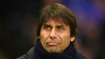 I Am Still Happy At Chelsea – Conte