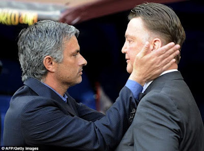 Man U To Appoint Jose Mourinho In Coming Days