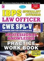 Ibps book, study material online