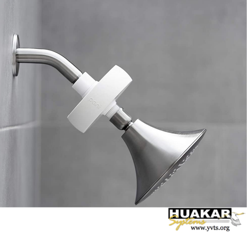 HS-WS1002 - Monitor de Agua Pani