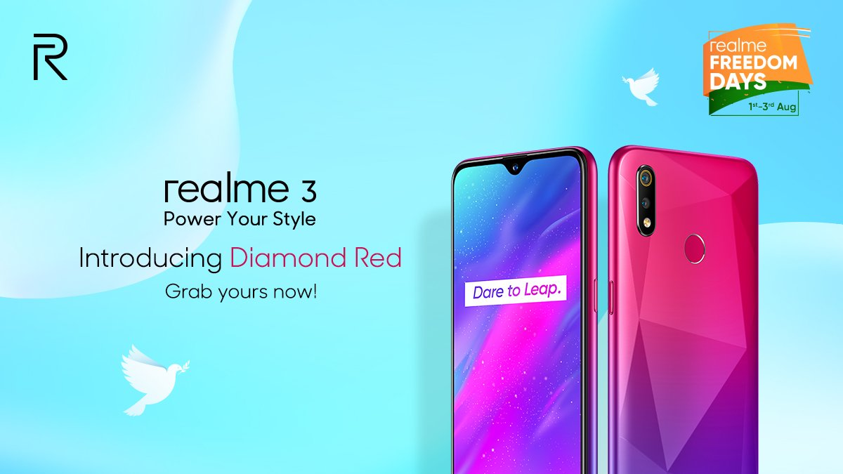 Realme entered the top 10 OEMs globally for the first time