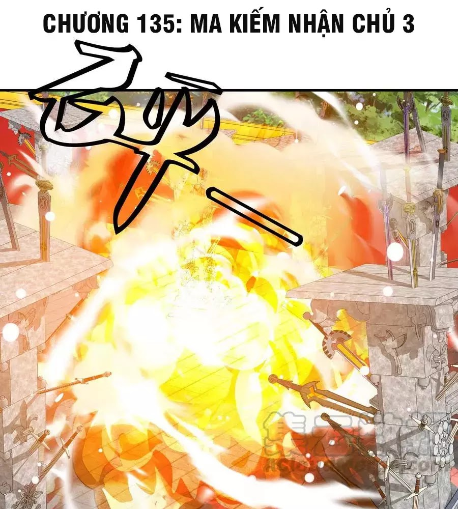 Võ Nghịch Cửu Thiên chap 133 - Trang 3