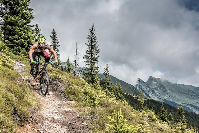Trail Geheimtipp Zillertal