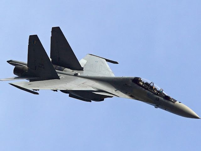 Malaysian Defense Minister: The Su-30MKM Problem Is Actually In Russia