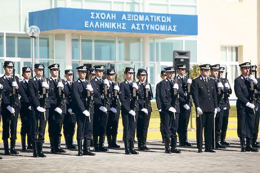 Μέχρι τις 12 Ιουνίου οι προθεσμία για τις προκαταρκτικές εξετάσεις των Αστυνομικών Σχολών