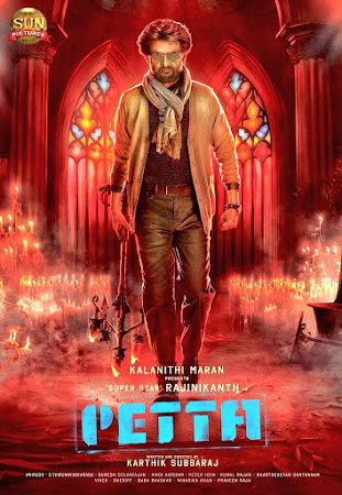 Watch Online Bollywood Movie Petta 2018 300MB HDRip 480P Full Hindi Film Free Download At WorldFree4u.Com