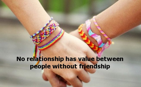 Friendship Quotes Hd High Definition Wallpapers Amazing World