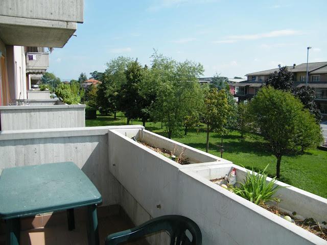 Splendida vista Zanica Via Aldo Moro trilocale in vendita